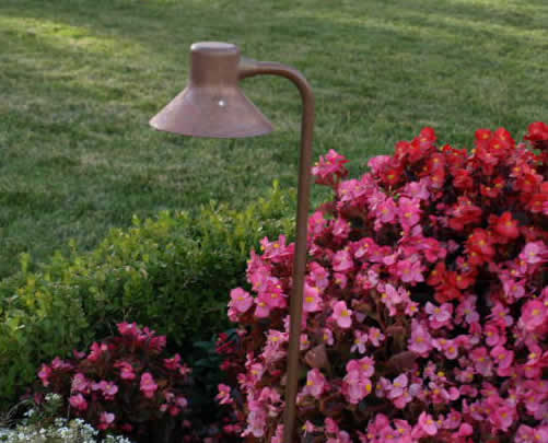 Westlake Village Landscape Lighting FG Light
